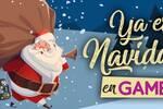 GAME detalla sus promociones y ofertas para celebrar la Navidad