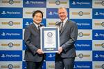 PlayStation recibe el Récord Guinness a la marca de consolas domésticas más vendida