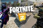 Fortnite se fusiona con CS GO, el mapa Dust 2 es recreado por jugadores