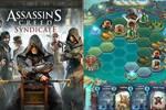Assassin's Creed Syndicate y Faeria ya disponible gratis en Epic Games Store