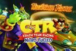Crash Team Racing Nitro-Fueled da la bienvenida a su Gran Premio de Gasmoxia