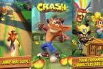 Crash Bandicoot Mobile: el marsupial tendrá su propio juego para móviles