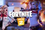 Fortnite: llega la skin de Harley Quinn con accesorios y desafíos