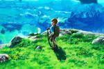 Un psicólogo recomienda Zelda BOTW para superar la adicción a Fortnite