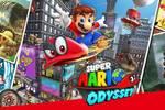 Super Mario Odyssey: ¿Es el juego más valorado de toda la saga?
