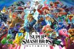 Super Smash Bros. Ultimate es el único juego de EVO Japón sin premio económico