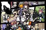 Square Enix no descarta realizar una secuela de The World Ends With You