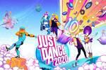 Just Dance 2020 sigue teniendo un público fiel en la veterana Wii