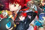 Persona 5 Royal y Nintendo Switch reinan en las ventas japonesas semanales