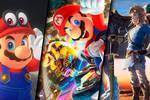 Estos son los juegos más vendidos de Nintendo en Switch y sus últimas consolas