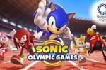 Sonic en los Juegos Olímpicos - Tokio 2020 se estrena el 7 de mayo en iOS y Android