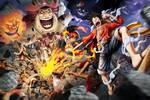 One Piece: Pirate Warriors 4 cuenta con 4 modos multijugador