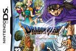 Dragon Quest V para Nintendo DS se cuela entre los más vendidos de Japón