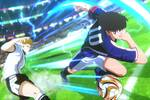 Captain Tsubasa: Rise of the New Champions anunciado para PC, PS4 y Switch