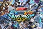 La acción de Mobile Suit Gundam Extreme VS. Maxiboost ON llegará a PS4 a lo largo de 2020