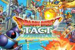 Anunciado Dragon Quest Tact, un RPG táctico con diseños de Akira Toriyama