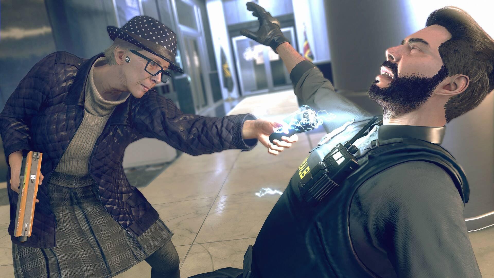 Ubisoft se alía con HitRecord para usar música de aficionados en Watch Dogs Legion