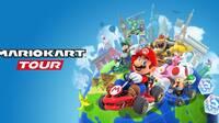 Mario Kart Tour arranca su temporada de fiestas, desafíos y