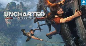 Ps4 Juego Oficial Uncharted The Lost Legacy Hits Latam 6