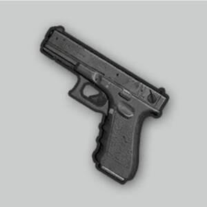 P18C - arma PUBG
