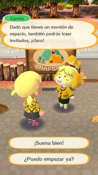 Canela Animal Crossing