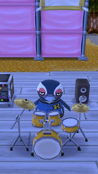 Tomeo Animal Crossing