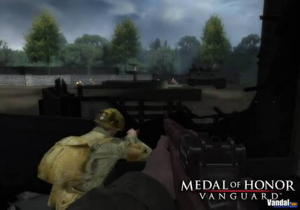 Imágenes Y Wallpapers Medal Of Honor Vanguard Ps2 Wii