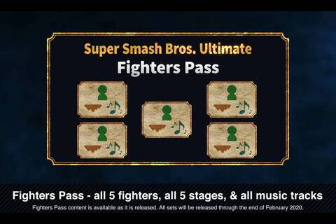 The Fighters Pass