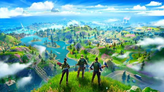Imágenes Y Wallpapers Fortnite Battle Royale Pc Ps4