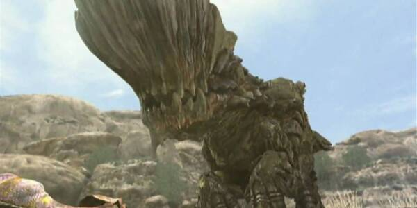 Barroth en Monster Hunter World - Localización, drops y consejos