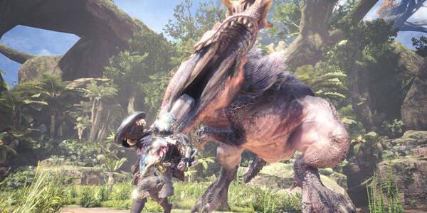 Cómo subir el nivel de investigación en Monster Hunter World