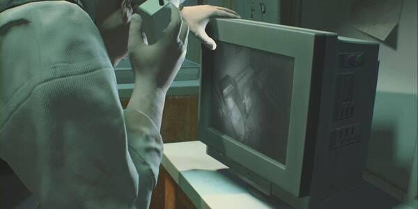 Cómo completar: Escapar del jefe Irons en Resident Evil 2 Remake (sólo con Claire)