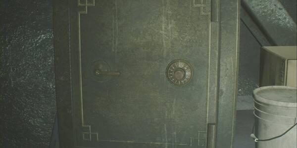Cajas fuertes en Resident Evil 2 Remake: TODOS los códigos y contenido
