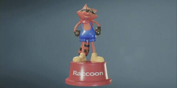 Todos los muñecos de Mr. Racoon en Resident Evil 2 - LOCALIZACIÓN