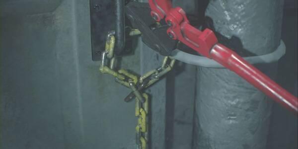 Resident Evil 2 Remake: Todos los objetos clave y su LOCALIZACIÓN