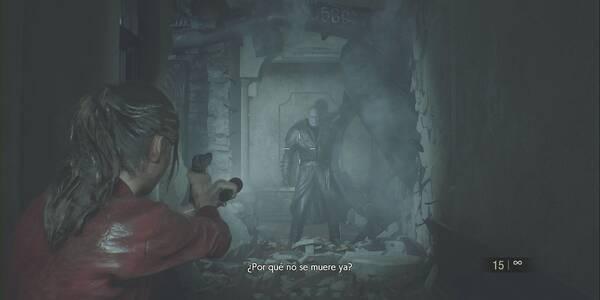 Cómo superar el modo Hardcore en Resident Evil 2 Remake