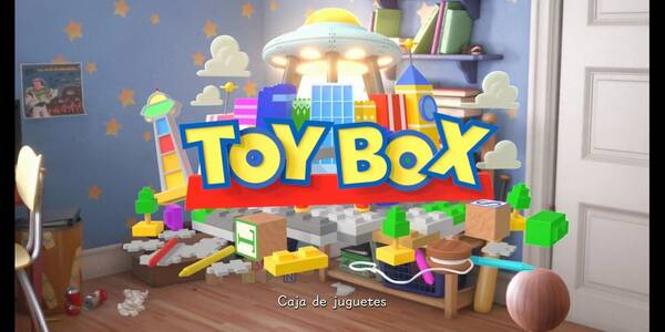 Kingdom Hearts 3: Caja de juguetes al 100% - Portafortunas y tesoros