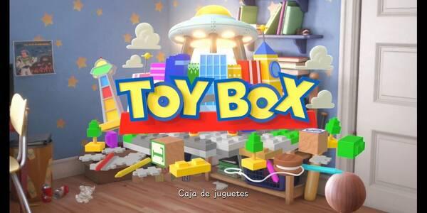 Kingdom Hearts 3: Caja de juguetes al 100% - Portafortuna y tesoros