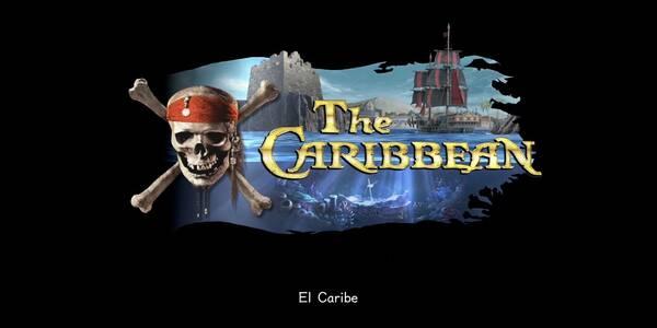 Kingdom Hearts 3: El Caribe al 100% - Portafortuna y tesoros
