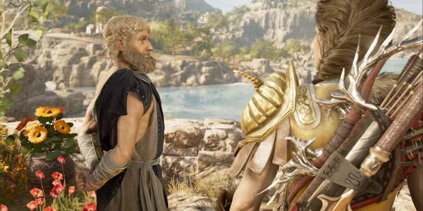 Mercenarios en Assassin's Creed Odyssey: funcionamiento y recompensas