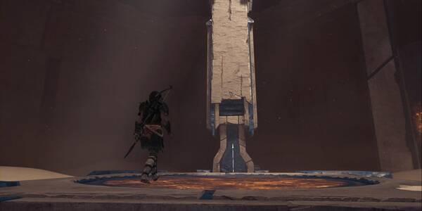 Mejoras de la lanza en Assassin's Creed Odyssey - Niveles y desbloqueables
