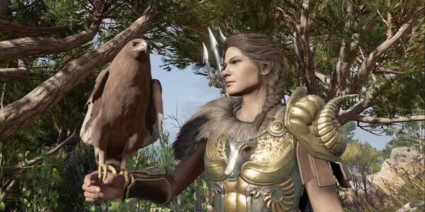 TODAS las ubicaciones de Assassin's Creed Odyssey y su localización