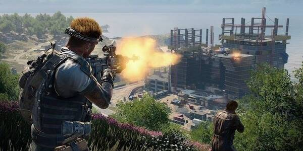 Todos los Mapas multijugador en Call of Duty Black Ops 4