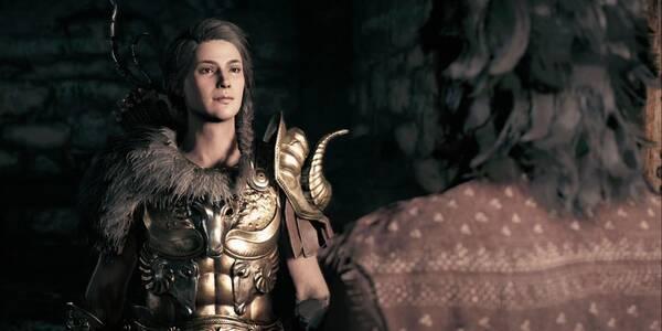 Tras los fantasmas en Assassin's Creed Odyssey - Misión secundaria