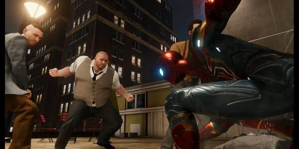 Delitos de la Maggia en Spider-Man: El atraco (DLC) - Cómo completarlos