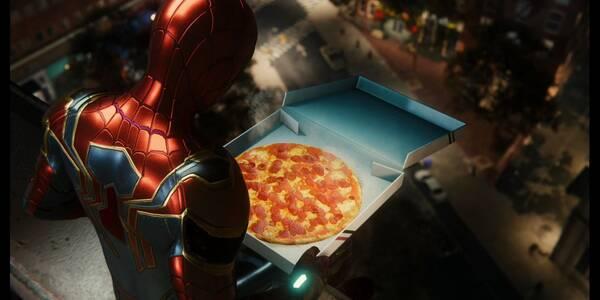 Últimas noticias en Spider-Man (PS4) - El Atraco (DLC)