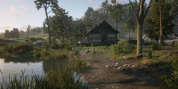 Cómo ver el OVNI en Red Dead Redemption 2 - LOCALIZACIÓN y pasos