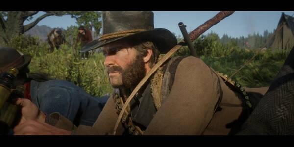 Los primeros serán los últimos en Red Dead Redemption 2 - Misión principal