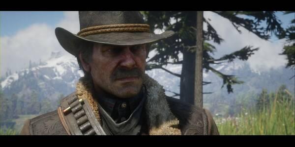 Pescador de hombres en Red Dead Redemption 2 - Misión principal