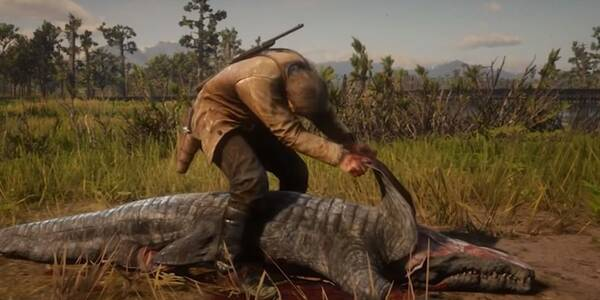Peticiones de caza en Red Dead Redemption 2 - Animales y recompensas
